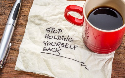 What is REALLY holding your business back?