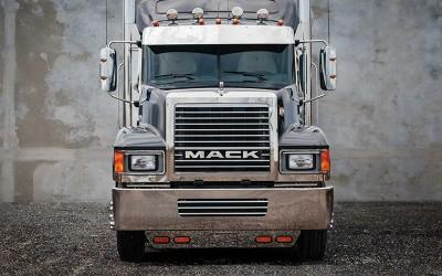 Avoid the MACK truck