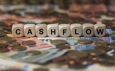 Make Friends With Your Cash Flow